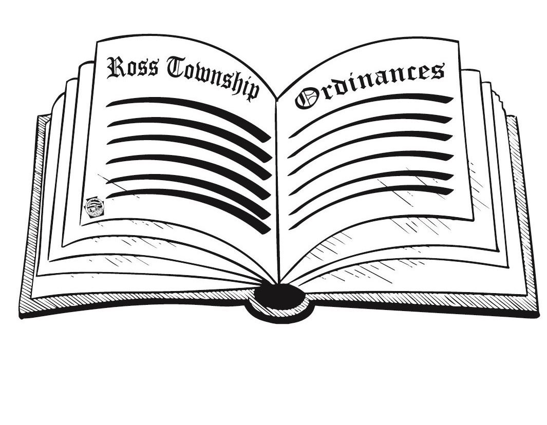 Ross Ordinances-03